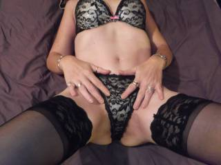 My sexy undies