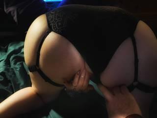 Mmm touching myself x