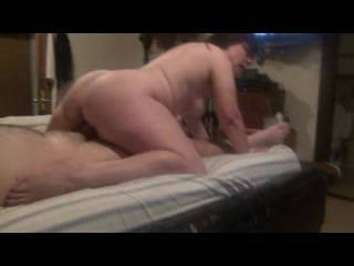 Such a tight pussy when you were doing that reverse cowgirl, loved that ride, thanks hun!!!