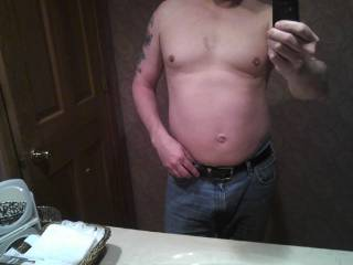 I am VERY REAL!  I am looking for a hot lady to party with today.  I like to get wild and freaky every once in a while.  I am  business owner  and very Financially secure so I have the means to enjoy life.  I am don't look my age.  If you have never been