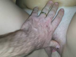 fucking wife wet pussy