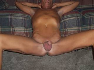 I wish I could be there, sucking your cock for your hot cum.