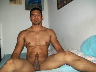 Would luv to sit with you and have so much fun with your bod and cock!!!!!!
