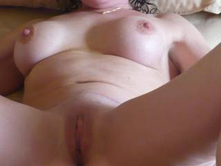 hmmm I want to fuck you very much I want to lick your sweet pussy,kiss your all magic body , i feel your body tremble all .You are so excited ,you begging me let you suck my hard dick mmm I love it, as you play with your tongue on top of my cock,oh and start deeper and deeper .I feel my dick explodes in your mouth,I just stop because i want your wet pussy.