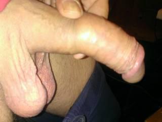 would like to cum and get you hard looks very wankable lickable and suckable and fuckable too - get the idea I like what i see? hehehehe