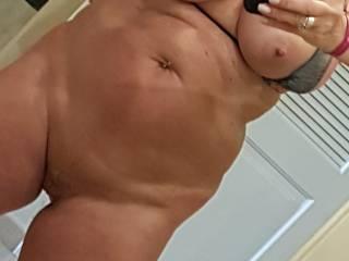 A body built for sex
