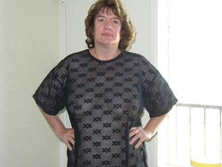 big tits, mature, wife