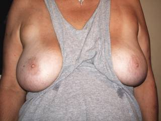i want to suck and fuck your hot tits
