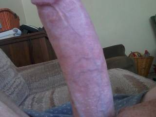 my big thick cock