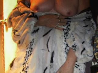 Grate tits & sweet nipples mmm ;)