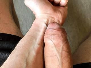 I hope you like veins