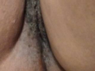 My sexy ass bitch.