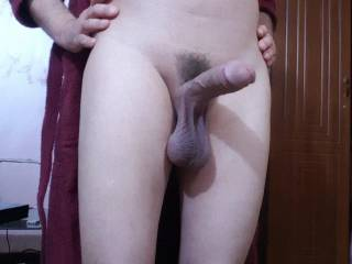 suck my big cock and balls ladies
