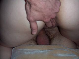 fingering my pregnant wife while she makes out with her boy friend . any one want to be a new boy friend or girlfriend