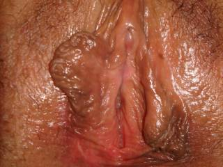 I`d love to lick her clit and work a couple of fingers on her G spot and make her squirt her sweet nectar all over me
