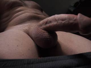 freshly trimmed from your point of view ;)