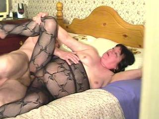 It's great to watch Emma being fucked! She is so vocal -- fabulous! Love to watch her orgasm convulsions!