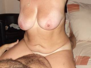 Mature woman 53 years old, jumping on my cock!!!