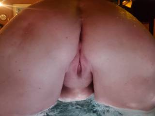 Just waiting for a hard cock!