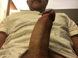 We exchange naughty pictures with another girl she enjoys with my cock and I have fun with her ass hole !