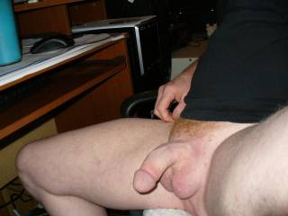Damn I'd LOVE to deepthroat you and swallow your Hot Load!!!!!