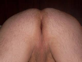 i got a nice hard cock for that ass