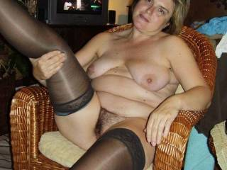 m need to sink my big fat cock in your gorgeous and very lickable pussy mmm yummy xx lol