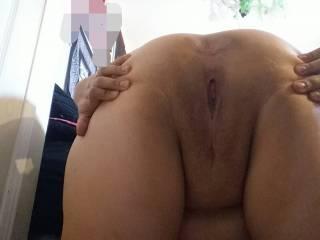 Mmm I wanna feel all your hard cocks inside me ;)