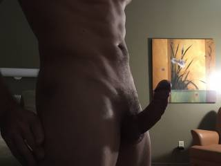 I'm so horny right now chatting with a friend...wish i could have some sexy women would could take care of my hard cock! Any volunteers!?