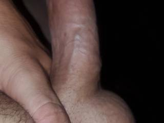 Freshly shaved balls powdery fresh. Looking for a mouth in upstate ny to unleash some great loads.   Dont be shy!