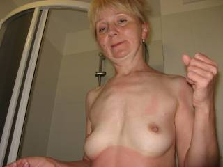 would love to suck those titties xxx
