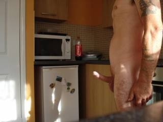 as usual, I\'ve got a hard cock due to the comments of you guys viewing the pics