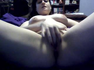 she put on a show for me. She wants to see some tributes to her. the more she sees, the more she will let me add to the site ;)