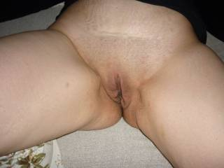 My wife and her horny and sweet pussy