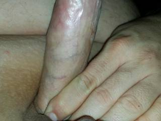 I love his cock in my mouth!  How about you?