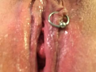 Love to feel your hot wet pussy wrapped around my hard cock mmm