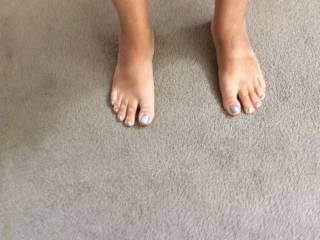 For the feet lovers out there