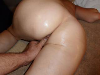 I love sex massage ... ohh and my wet pussy too :)