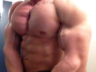 sexy body hope cock is big like your body