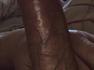 Love to rub my cock, while I read your dirty comment. Is it big enough?