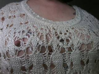 Should Sally wear this top in public?