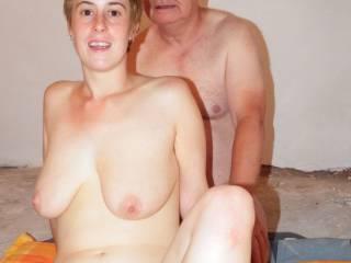 date whit grandpa