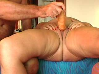this is one beautiful video and you got the two of us very horny and i got her dildo out and gave it to her