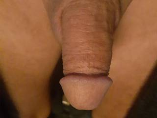 That's a nice dick.