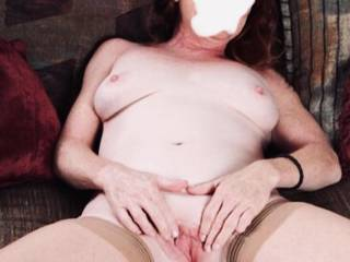 Hope you all like, I feel so naughty showing you my cunt x