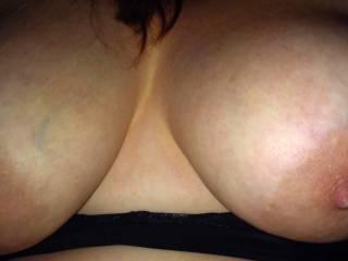 Mmmm...very nice!  Love those nips...