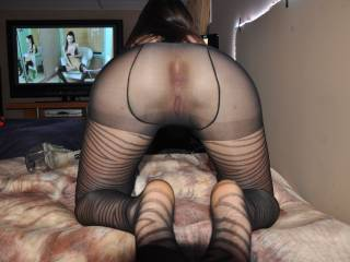 Those awesome looking ass are leaving me breathless! So perfectly shaped!