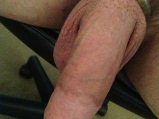 Fill my mouth let it grow then fuck my face long and hard until you blow your nut allover my face and mouth!