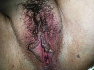 Could lick your sweet pussy all day long!