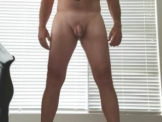 OOOOH FULL FRONTAL. Hope you like and comments please